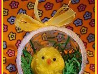 Пасха  Easter / Подарки к пасхе    Gifts for Easter