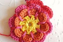 Crochet, yarn... / by Peggy Ficker Martinez