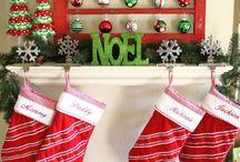 Christmas for my house