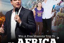 CFan Africa