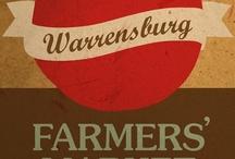 Warrensburg Farmers' Market