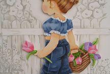 Irudi politak-Ilustraciones bonitas