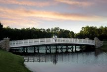 Bridge at St. Johns Golf and Country Club