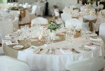Düğün misafir masa