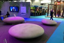 {Events} EcoBuild 2013 / Highlights from EcoBuild 2013 - the future of design, construction and the built environment.