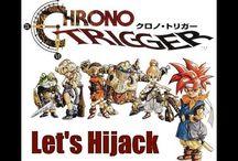 Let's Hijack Chrono Trigger