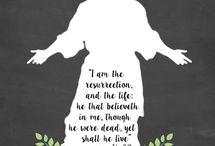 Easter christian / Velikonoce