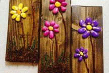 Kvetinová výzdobu