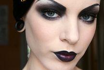 makeup 1920
