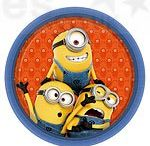 Despicable Me Minions Party / Party IDeas For A Despicable Me Minions Birthday Party