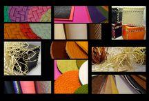 Materiales Cuero / Materia prima cuero