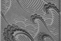 Textures, Patterns & Designs  / by Deborah Hirvonen
