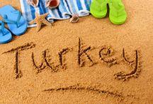 Турция / Это оптимальный вариант для тех, кто хочет хорошо отдохнуть, потратив минимум времени и средств на планирование отпуска. Туроператор уже позаботился об авиаперелёте, размещении, страховке, трансфере — вам остаётся только выбрать предложение и забронировать путёвку.
