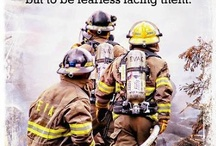 World's okayest FIREFIGHTERS / Firefighters and people who love firefighters are most welcomed to pin on this board. Just feel free to pin everything related to this job. If you would like to join, please leave a comment on one of the most recent pins and I will add you to the board! Feel free to invite your friends too!