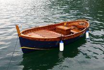 gozzo boat