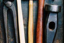 Mangos y herramientas