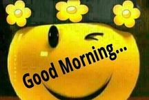 Godmorgen
