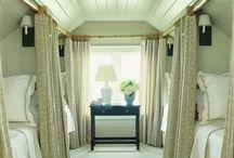 Splendid bedrooms