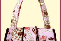 Bag Patterns / I just love bags! / by El Ciammaichella