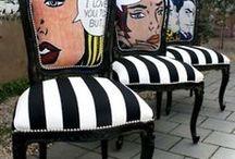 Καρέκλες τραπεζαριας