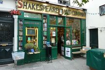Book Stores and Libraries around the World