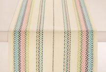 Woven stripes: Types & Techniques