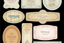 Vintage love / Vintage images.