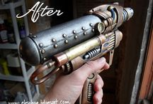 Steampunk Madness / For all things Steampunk!