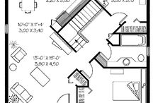 Planimetrie casa