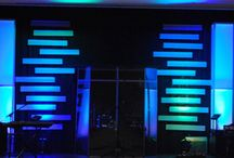 Church Stage Design