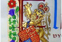 Heraldic Beauty