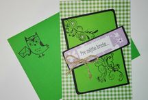 Moje pohľadnice