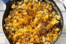Breakfast Recipes / by Cindy Newby