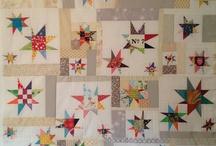 Improv stars / by Victoria Mansfield