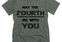 May the 4th Be With You Day