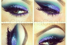 Makeup Inspiration / by Mechelle Taylor