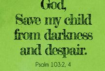 gebede v ons kids