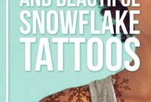 Tattoos <3 / Ideer, inspirasjon