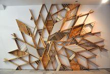 art / installation / by Angela DC
