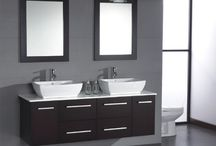 Luxury Bathroom Vanities / Luxury Bathroom Vanities, There is no specific rule to classify a certain bathroom style as a luxury style. However, there is a certain method to transform any normal bathroom to a luxury bathroom by simply using luxury bathroom vanities. Luxury bathroom vanities exist in multiple styles from antique classics to ultramodern contemporary bathroom vanities. / by bathroom designs 2016 - bathroom ideas 2016 .