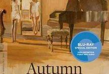 Autumn Sonata 1978 - Bergman
