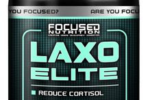 Laxo Elite by Focused Nutrition
