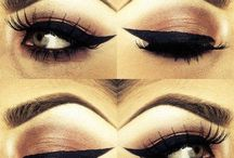 make -up ideas