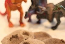 Preschool: Dinosaurs
