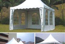 jual tenda / kami dari gn.exhibition menjual tenda 02170463227