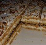 prăjitură cu foi