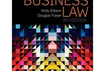 Test Bank for Business Law 9th Edition by Gibson