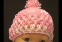 Yarn Hat Videos / by Beth Smith