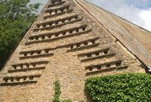 Upper Slaughter in the Cotswolds / Interesting photographs of Upper Slaughter in the Cotswolds