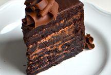 Just Desserts / by Lynn Dodge